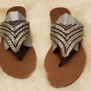 Pesaro thong Sandals